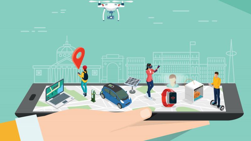 Începe Bucharest Technology Week 2017: Universum în parteneriat cu Bright Agency aduc inovațiile tehnologice pe techweek.ro