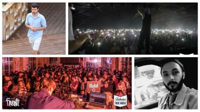 """[Petrecăreții] Coordonatele The Fresh: de la party-uri tematice """"de Rev"""" la live-uri cu artiști și public pestriț"""