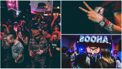 [Petrecăreții] Adrian Vărzaru, Booha: Am vrut să aducem studenților din România experiența college party-urilor americane