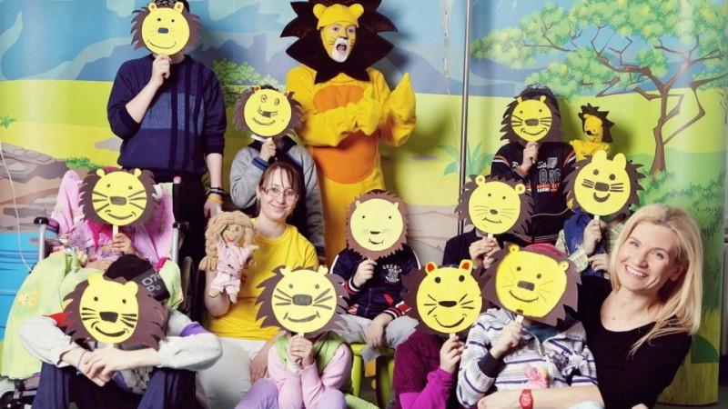 Un leu pentru Leul Curajos, o campanie comunicată de Golin pentru Lidl România și Asociația Little People, a obținut Premiul 1 la Romanian CSR Awards