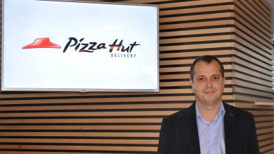 Pizza Hut Delivery lansează programul de francizare în România