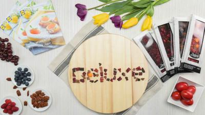 Lidl România aduce în magazine gama Deluxe de Paște, cu produse premium