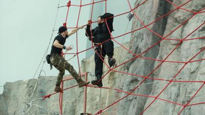 AFI Aventurier devine avanpost de antrenament pentru polițiști