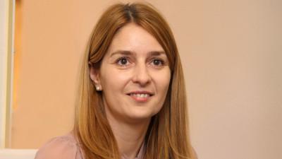 Gabriela Alexandrescu este noul Client Service Director al agenției MullenLowe