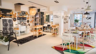 IKEA Romania si MSLGROUP The Practice au incheiat cu succes proiectul IKEA® POPAS URBAN