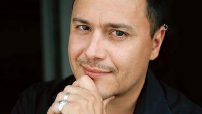 Jörg Riommi, CCO Publicis Romania - Head of Creative Jury in cadrul festivalului Golden Hammer 2017