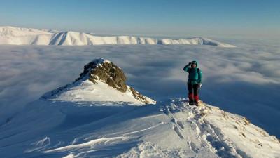 Un program inspirat din alpinism. Cum să urci munții imaginari