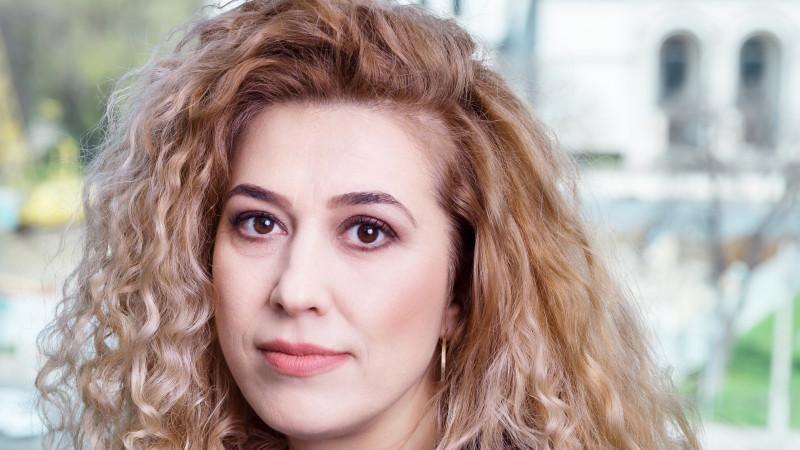 Luana Crivăț va coordona operațiunile de resurse umane ale GlaxoSmithKline în 13 țări