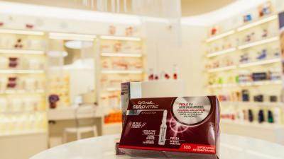 Farmec deschide două noi magazine Gerovital în Bucureşti şi Ploieşti