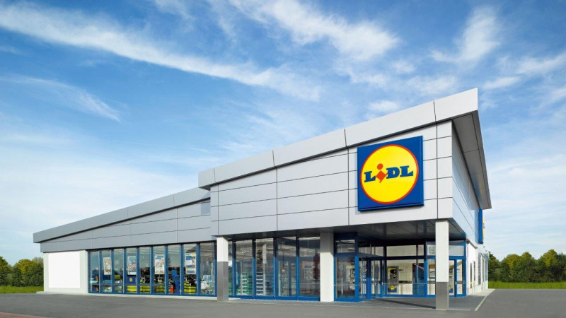 Lidl inaugurează un magazin în Iași