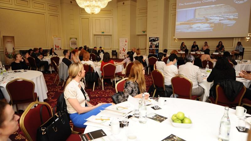 "Conferinta ""Sustainability: Shaping The Future of Brands"", locul in care isi dau intalnire cele mai sustenabile branduri"