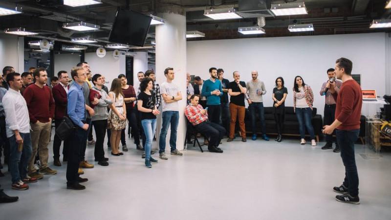 Serviciile online gratuite de care beneficiază startup-urile MVP Academy se ridică la 2 milioane USD