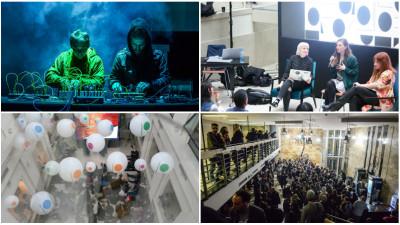 Peste 3.000 de participanți la a șasea ediție a festivalului Resonate din Belgrad