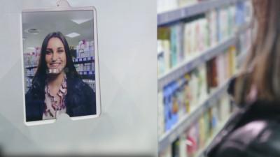 Perceptum - De la display-urile hi-tech de produs, la display-ul de emotii