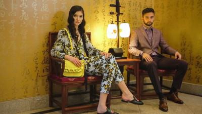 Palas lansează cel mai dinamic catalog fashion online, primul realizat de un mall din România prin tehnica Cinemagraph