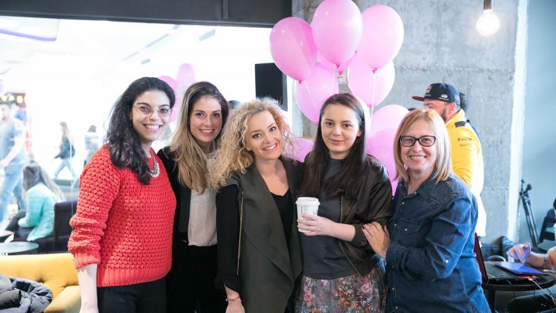 10 ani de Starbucks în România