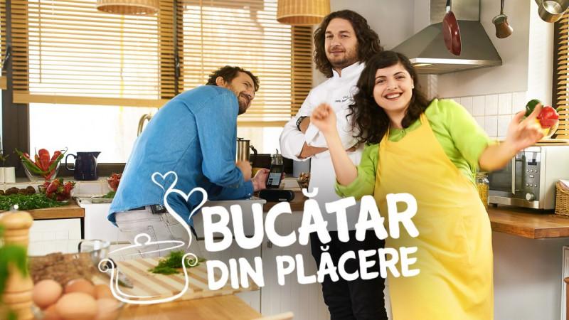 """Lidl Romania lanseaza """"Bucatar din Placere"""", o campanie manifest care celebreaza bucuria de a gati"""