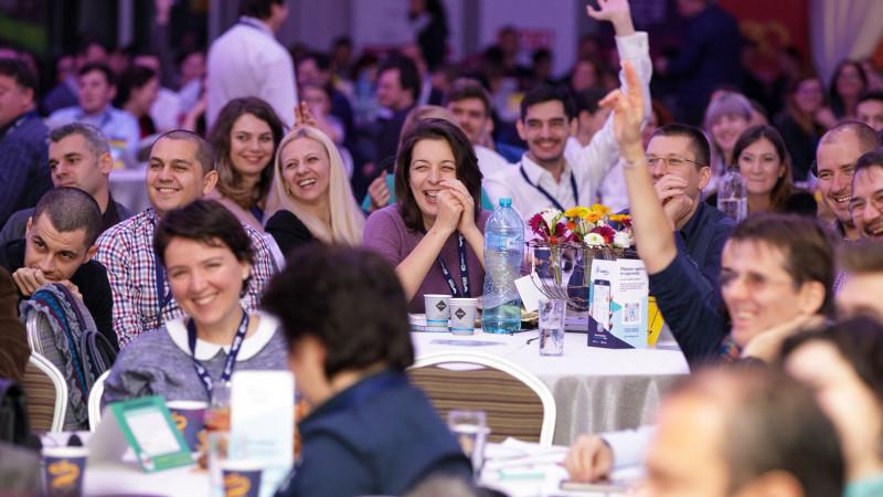 GPeC 2017 a început: Zappos vine în România, iar magazinele online au parte de cel mai detaliat audit de website în cadrul Competiției GPeC