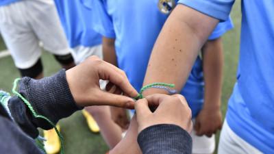 Celebrăm cele mai importante valori de Ziua Internațională a Fotbalului și Prieteniei, pentru prima dată și în România