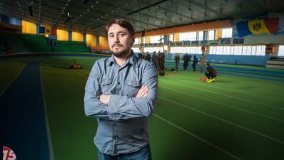 Dumitru Marian, despre filmele din Moldova: Într-o țară în care există fix 13 ecrane pe întreg teritoriul, există două opțiuni: caravanele cinematografice sau Online-ul