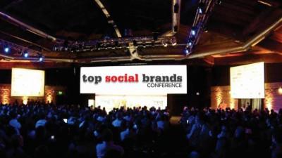 Află care sunt Top Social Brands în 2017