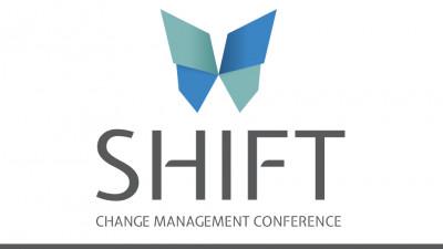 Specialiștii în change management discută despre cum adoptă companiile schimbarea într-un mod creativ la SHIFT. Change Management Conference