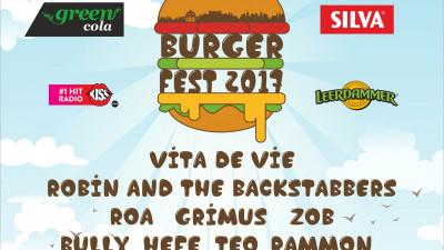 BURGERFEST 2017 premiază cel mai bun burger