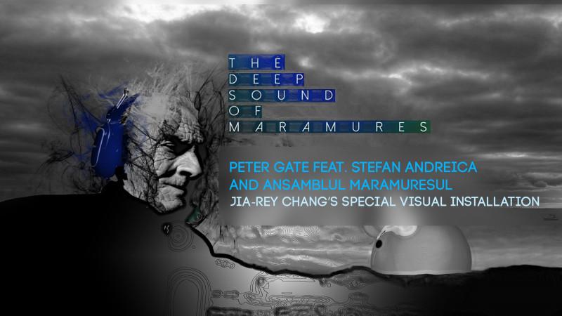 The Deep Sound of Maramures propune o premieră muzicală și științifică în România