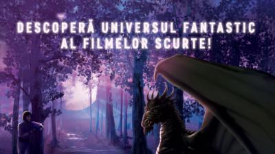 Descoperă universul fantastic al filmelor scurte la Ploiesti International Film Festival (PIFF)