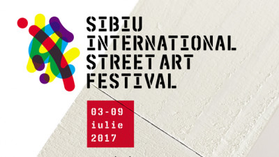 Zidurile prind din nou culoare la Sibiu. Line-up-ul SISAF 2017