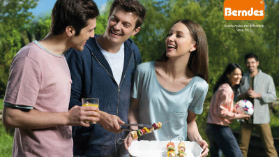 Petrom și Cohn&Jansen JWT dau startul partidelor de grătar