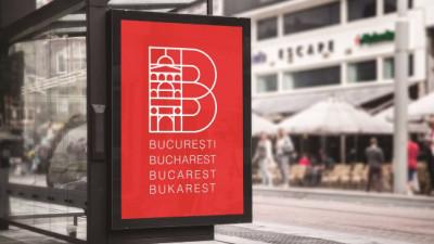 Logo nou pentru București. Varianta Final2