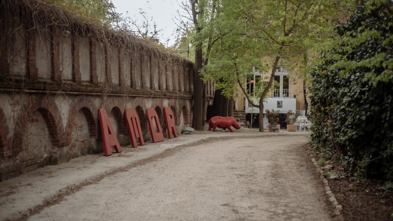 The Institute lansează ideea primului cartier creativ al Bucureștiului