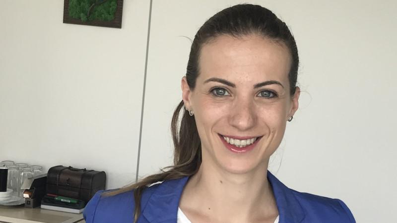 [Employer Branding ] Casandra Toma (Telekom Romania): Ne planificam campaniile de EB pentru acoperirea unui an si le revizuim periodic