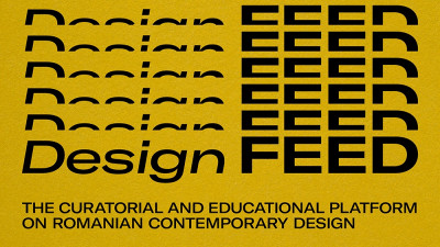 V for Vintage lansează Design FEED