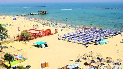 Românii preferă litoralul românesc pentru vacanţa de vară