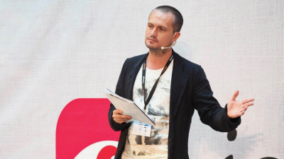 """iCEEfest 2017. Dragos Stanca: """"Am evoluat de la un eveniment dedicat cu precadere zonei de advertising spre un concept care abordeaza impactul digitalului si tehnologiei in domenii de business diverse"""""""