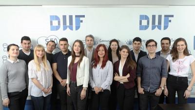 DWF aniversează 4 ani pe piața serviciilor SEO din România