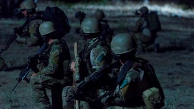 """HISTORY® prezintă experienţa umană a războiului, în noul serial""""Eroii din trupele speciale"""""""