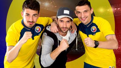 Saatchi & Saatchi + The Geeks și FORTUNA aduc mai multe victorii pentru suporterii Echipei Naţionale de Fotbal