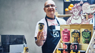 Frez a inspirat și a îndulcit Cupa Marketerilor la Gătit by Lidl