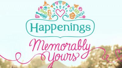 Happenings - Evenimente si experiente impreuna