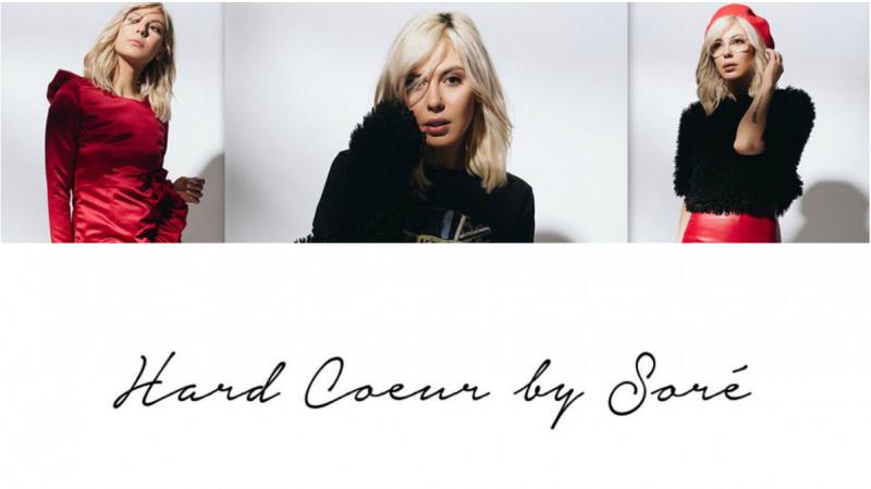 [Designer e-Fashion] Sore Mihalache (Hard Coeur): Din rapoarte reiese ca peste 50% dintre vizitatorii shop-ului online cumpara