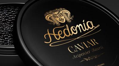 Hedonia - Caviar si dichis de sturion