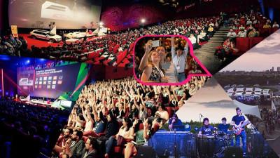 Agenda festivalului care aduce la București cele mai mari companii si experți în online, digital si tehnologie s-a publicat azi. S-au lansat si noi tipuri de bilete