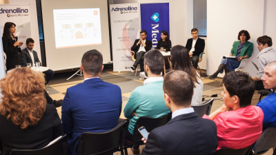 Se lansează în premieră studiul TOP Companii din România implicate în sport