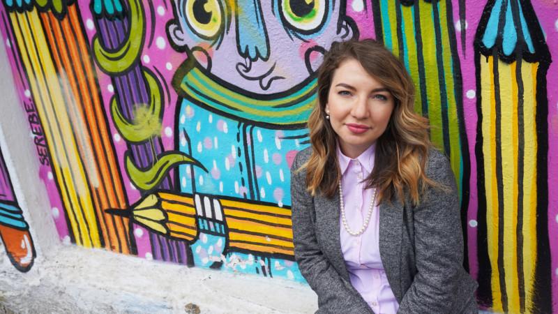 [CSR-ul lui 2017] Ioana Vieru (Visa România): După atingerea bornei de un milion de beneficiari, vom derula un studiu de impact privind programele de educaţie financiară pe care le derulăm de câţiva ani