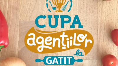 Cupa Agentiilor la Gatit, by IQads
