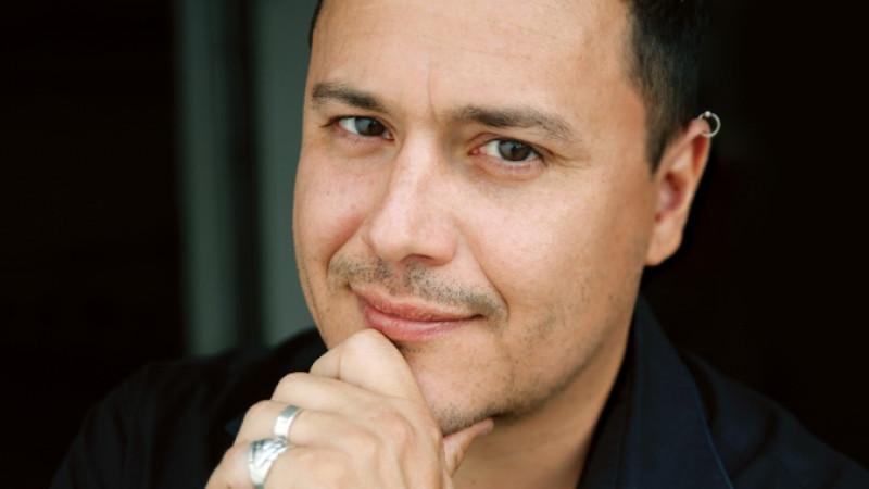Jörg Riommi, CCO Publicis România - jurat la Cannes Lions 2017
