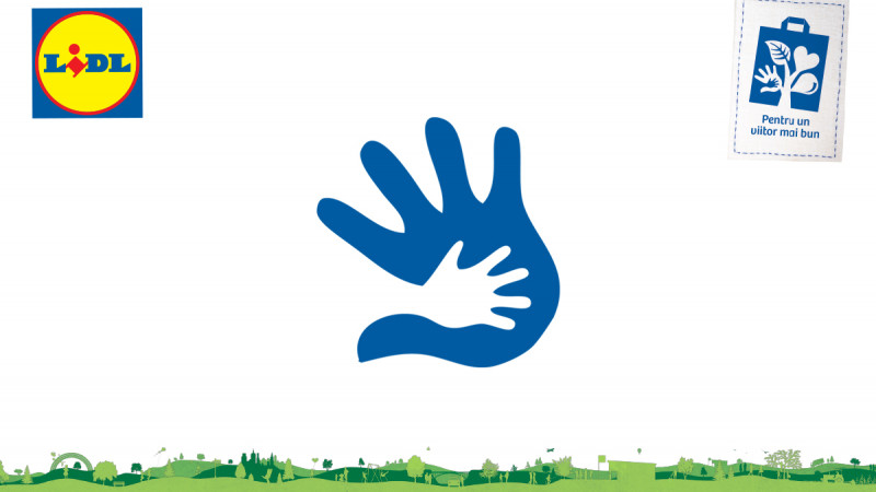 Lidl România investește pentru un viitor mai bun 770.000 euro în proiecte de educație și mediu